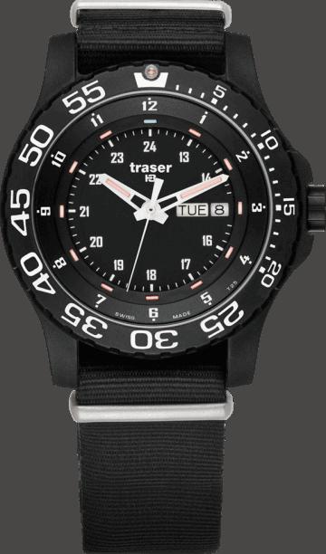 traser P66 104637 karóra