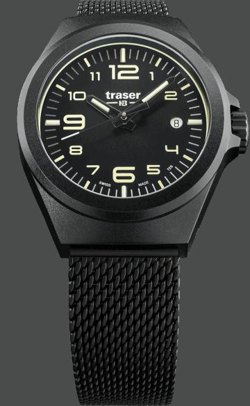 traser P59 108204 karóra