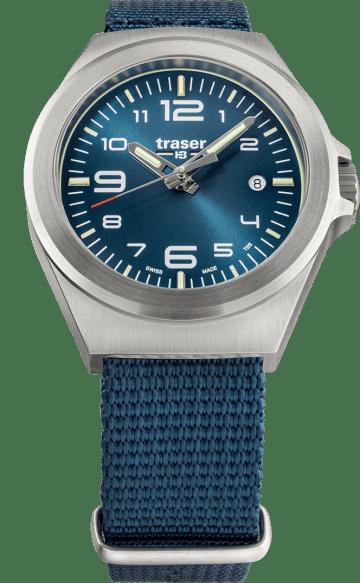 traser P59 108210 karóra
