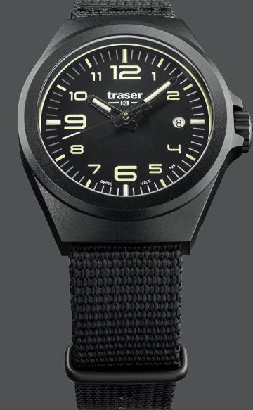 traser P59 108212 karóra