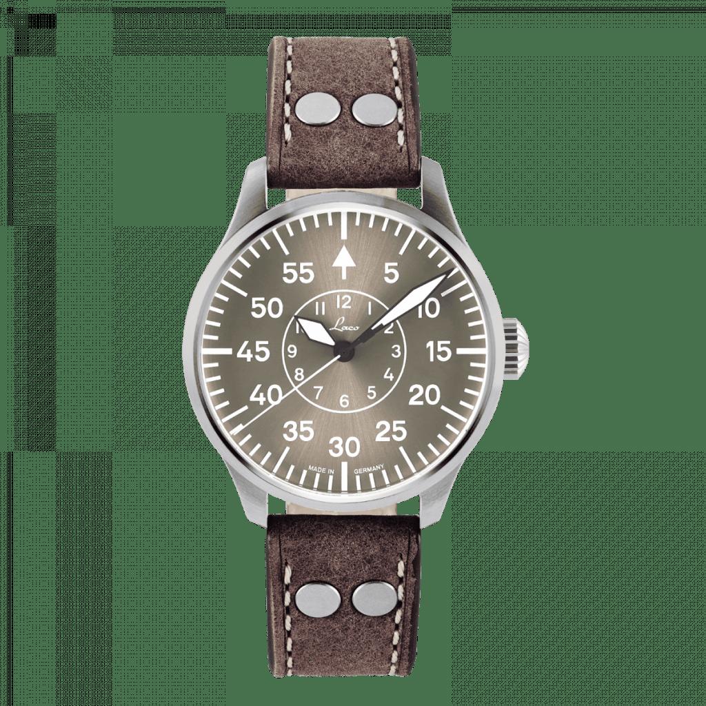 Laco 42 mm Aachen férfi órával WatchMaster