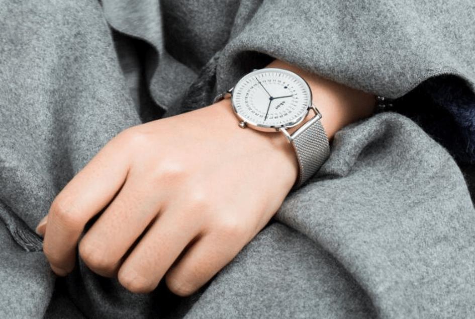 Az óraviselés 8 előnye