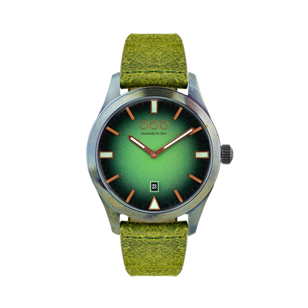 Green 143