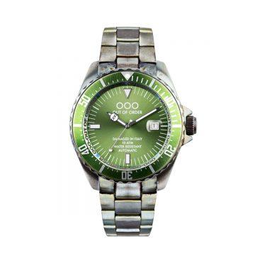Automatico Green