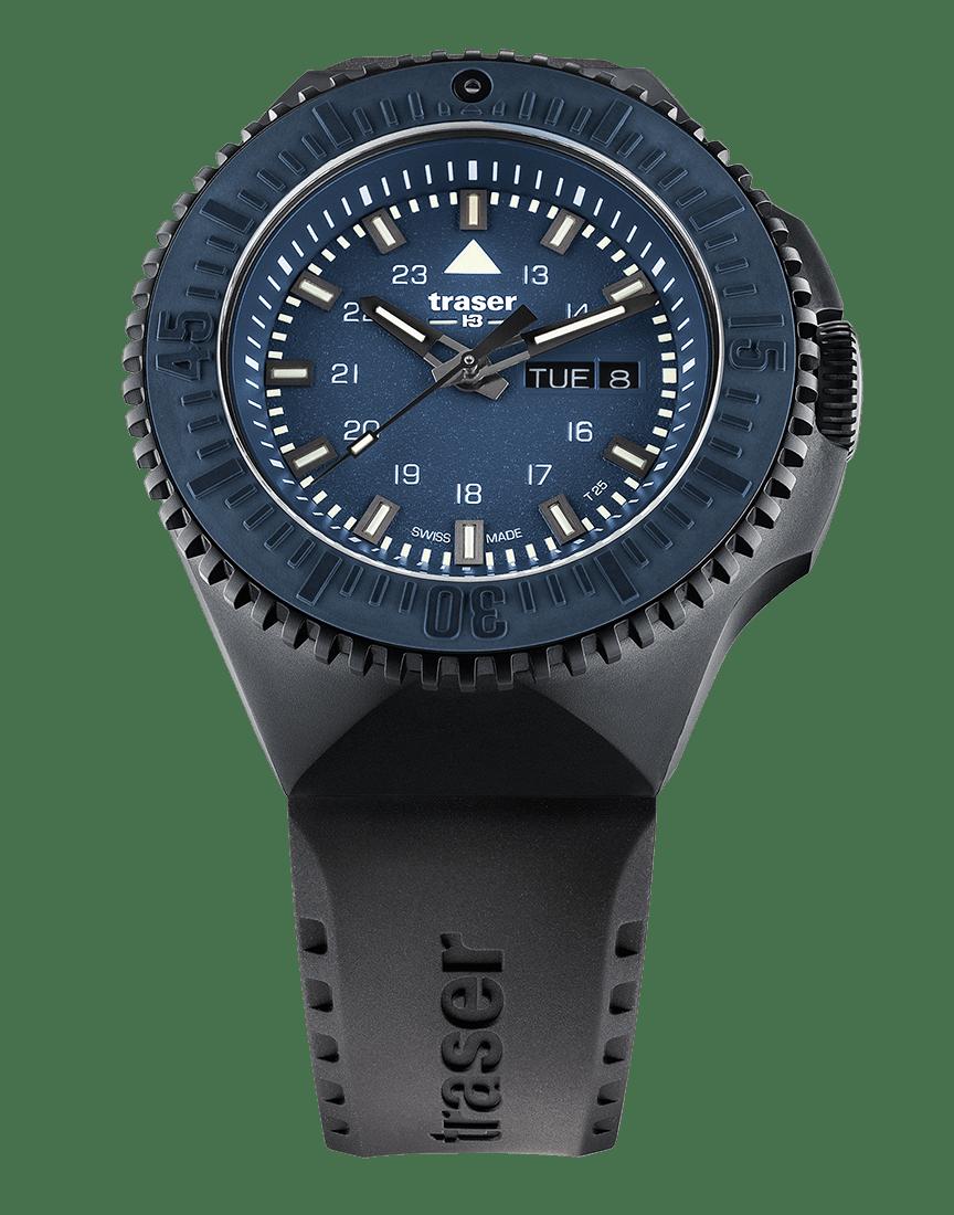 109857 P69 Black Stealth Blue