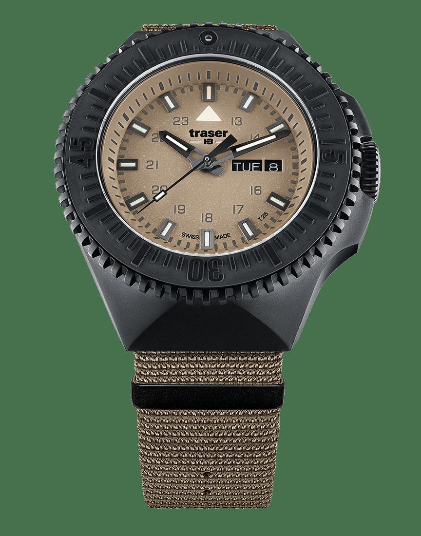 109860 P69 Black Stealth Sand