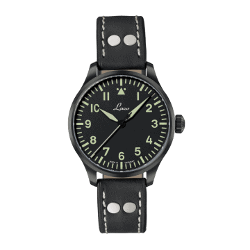 Laco Altenburg 39 mm Automata
